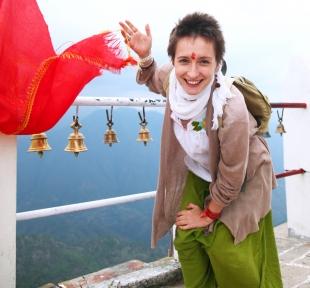 temple inde himalaya maitri yoga