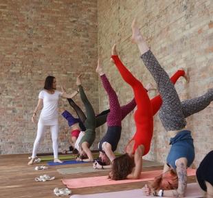 cours maitri yoga boulogne 2018