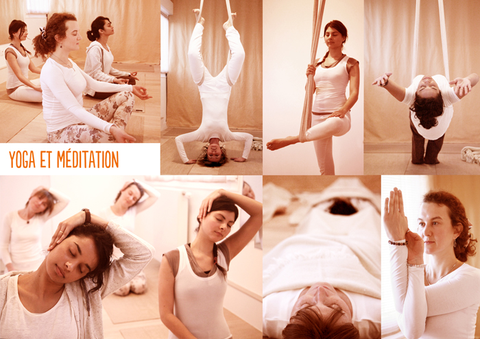 FLY YOGA STUDIO MAISON recto web